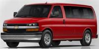 Chevy Express