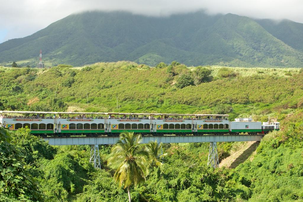 Scenic Railway Tour